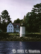 [Whitlock Mills Lighthouse]